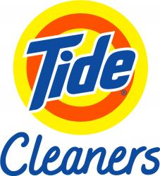 Tide Dry Cleaner