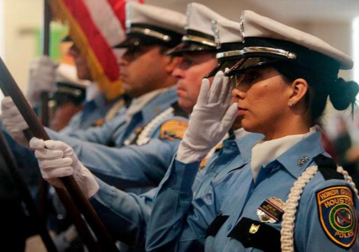 JOB FAIR:  Houston - Largest law enforcement hiring event April 5