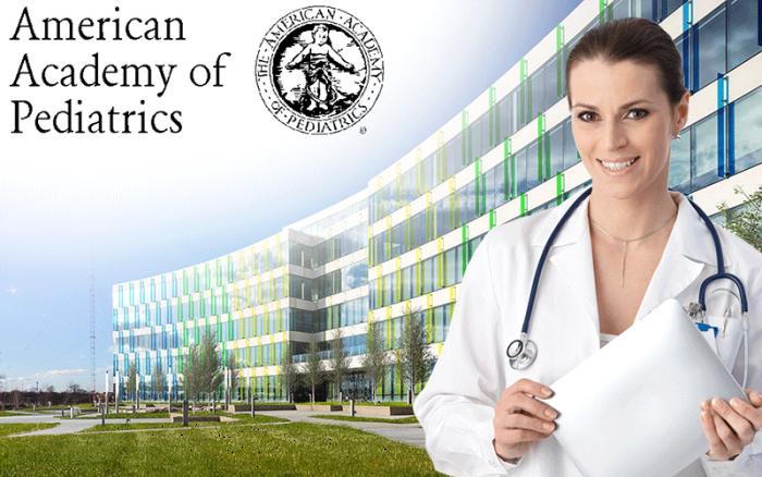 American Academy of Pediatrics Joins HireVeterans.com!