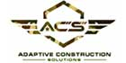 Adaptive Construction Solutions Inc