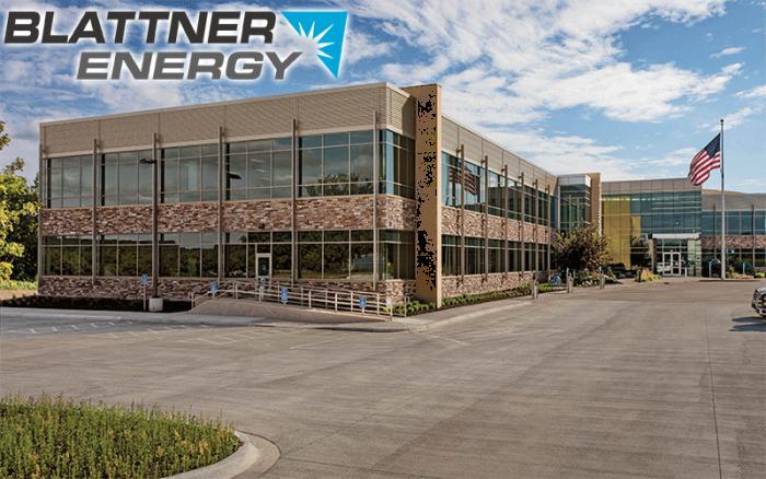 Blattner Energy Joins HireVeterans.com!