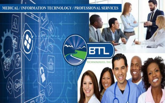 BTL Technologies Joins HireVeterans.com!