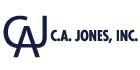 C A  Jones Inc