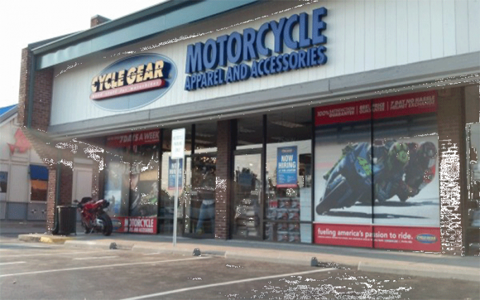Cycle Gear Inc. Joins HireVeterans.com!