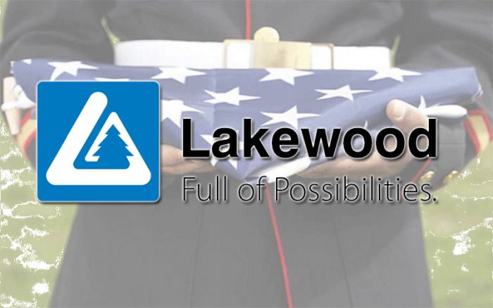 City of Lakewood Joins HireVeterans.com!