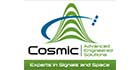 Cosmic AES