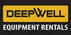 Deepwell Equipment Rentals