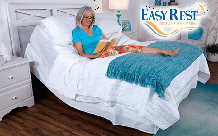 Easy Rest Joins HireVeterans.com!