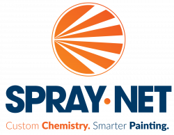 spray-net