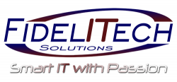 Fidelitech Solutions Inc.