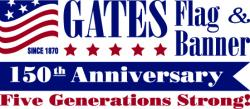 Gates Flag & Banner Co