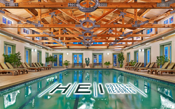 HEI Hotels Joins HireVeterans.com!