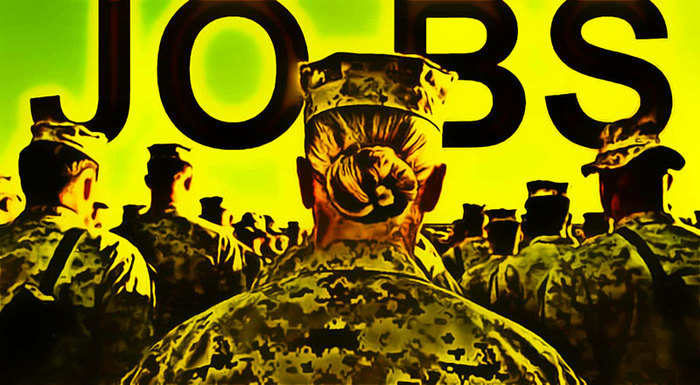 11 Careers That May Benefit From Military Experience