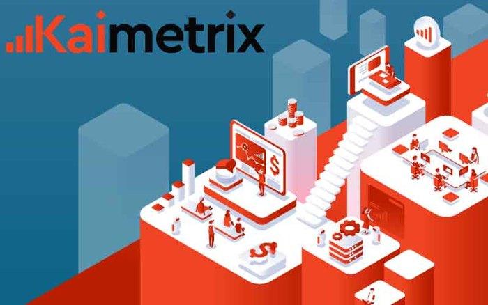 Kaimetrix Joins HireVeterans.com!