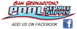 San Bernardino Pool Supply