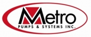 Metro Pumps and Systems, Inc.