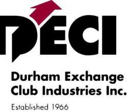 Durham Exchange Club Industries (DECI)