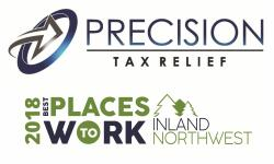 Precision Tax Relief, LLC