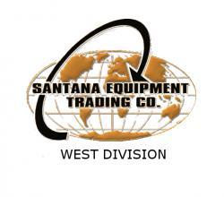Santana Equipment