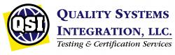 Quality Systems Integration, LLC.