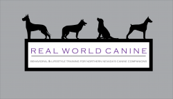 Real World Canine, LLC