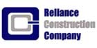 Reliance Construction Company