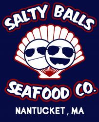 Saltyballs Seafood LLC