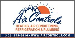 Air Controls - Billings Inc