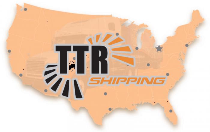TTR Shipping Joins HireVeterans.com!