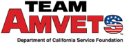 Amvets Department of California Service Foundation