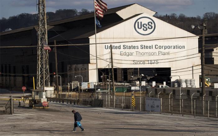 U. S. Steel Joins HireVeterans.com!