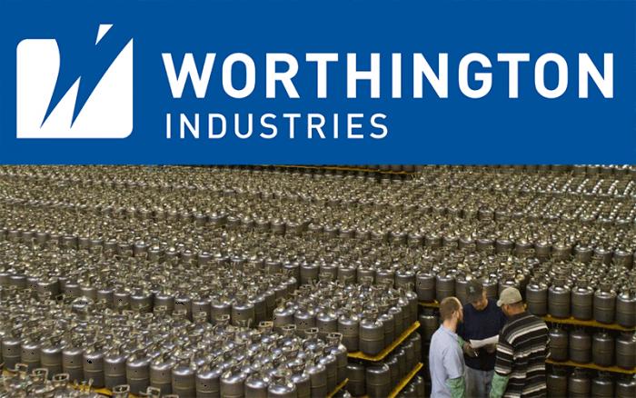 Worthington Industries Joins HireVeterans.com!