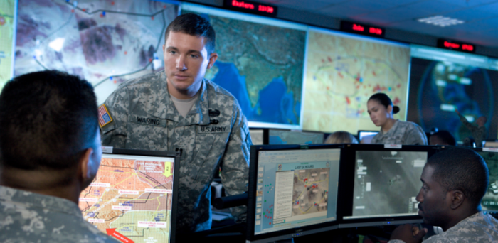 Tips to Ensure a Successful Military Career