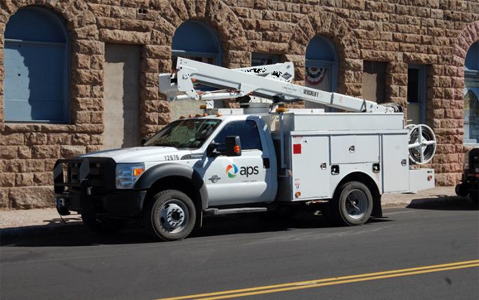 Arizona Public Service Joins HireVeterans.com!