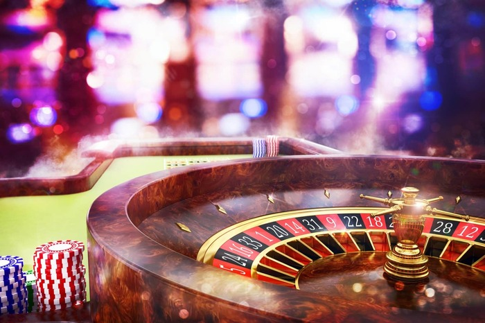 Should You Consider Working At A Casino?