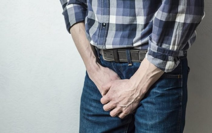 What can you do when you have prostatitis