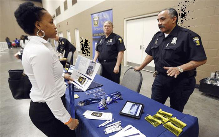 Job Fair: Miami Law Enforcement Hiring Expo On April 19th, 2018