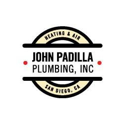 John Padilla Plumbing, Heating and Air