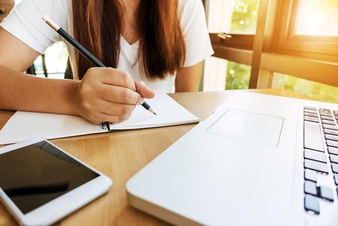 Writing Tips for Aspiring Veteran Writers