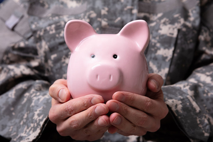 How To Make Money In The Military