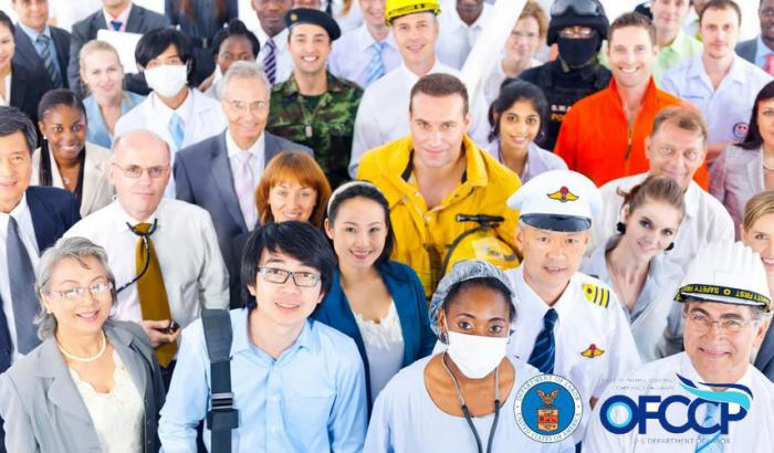 OFCCP:  What Federal Contractors Can Expect