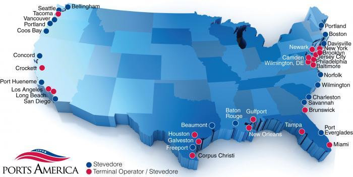 Ports America Joins HireVeterans.com!