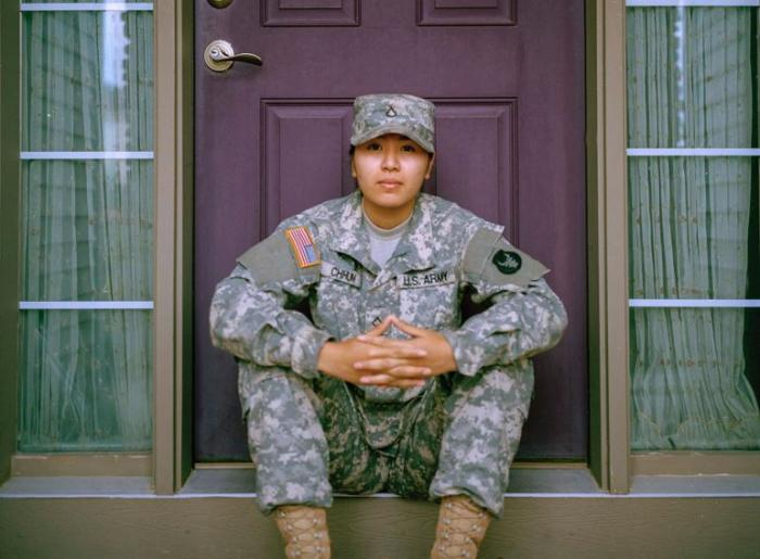The Servicewoman's Guide to Getting Hired