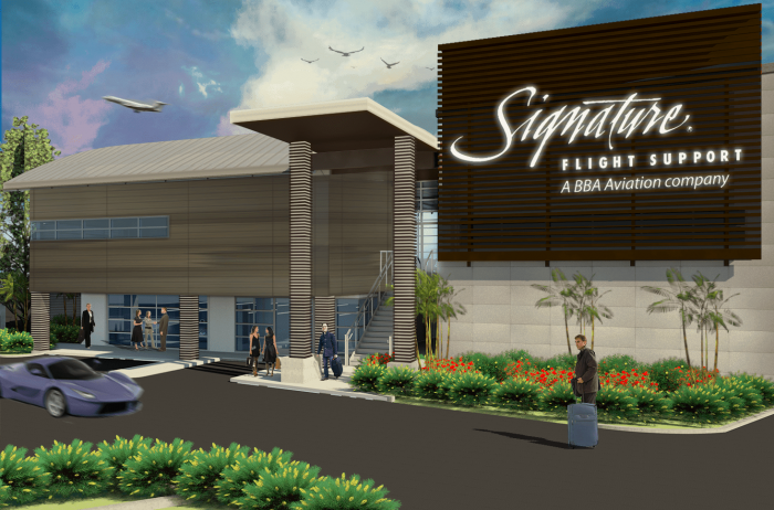 Signature Flight Support Corporation Joins HireVeterans.com!