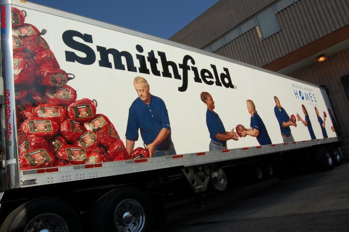 Smithfield Joins HireVeterans.com!