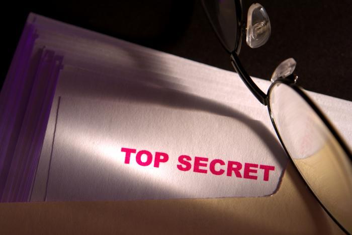 July 19 Job Fair for Vets - Top Secret Hiring Event