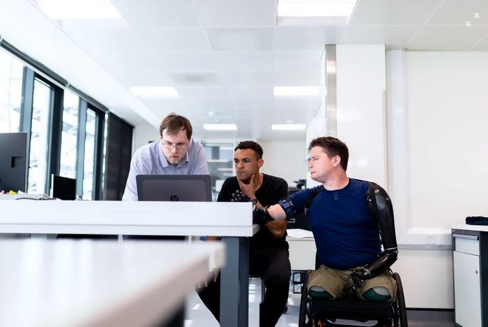 Workplace Healthy And Safety, Veterans With Accessibility Requirements, And Your Rights